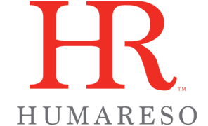 Humareso Human Resources Specialists Logo